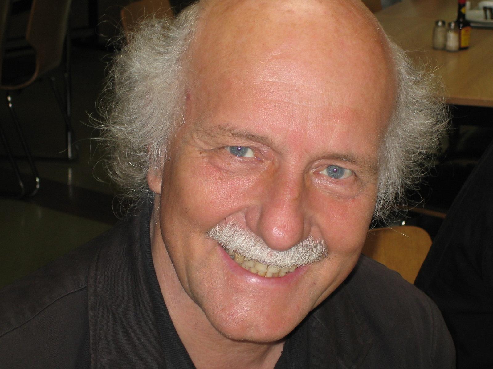 Uwe Scherer